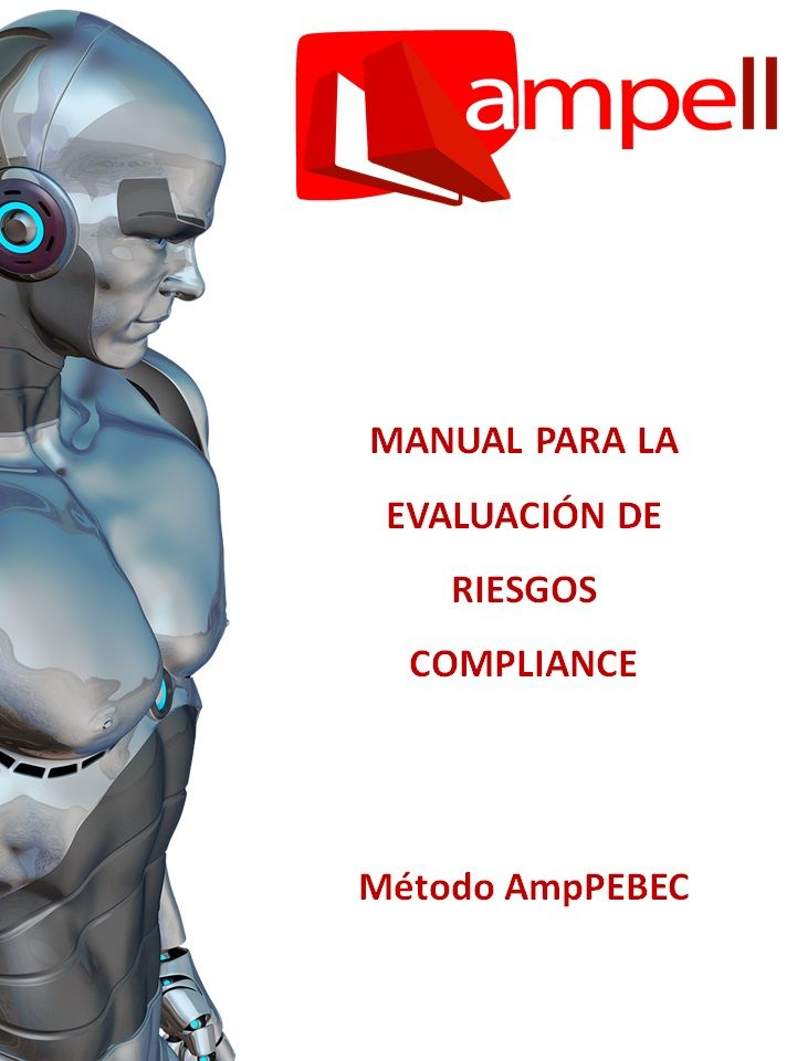 manual evaluación riesgos compliance